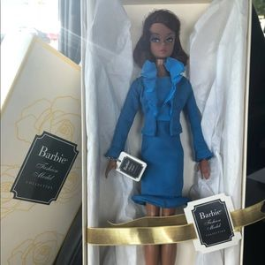 Barbie Fashion Model - City Chic